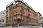 5 комнатная квартира в центре Санкт-Петербурга