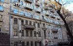 Продается 4-ком. квартира в центре Москвы