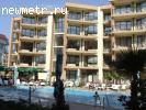 Двухкомнатные квартиры у моря в Болгарии, к-с Си Грейс