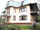 Продаю коттедж 430 кв.м на 17 сотках в г.Кубинка, 13 млн руб